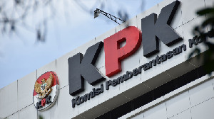 Penyelidikan Kasus Jual Beli Jabatan di Tanjungbalai Tuntas, KPK Susun Dakwaan