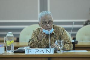 TNI-Polri Diminta Tidak Diseret dalam Politik