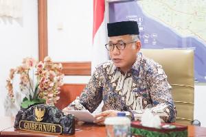 Gubernur Aceh Alami Kecelakaan, Begini Keadaannya
