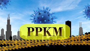 PPKM Mikro di Aceh Diperpanjang Hingga 18 Oktober 2021