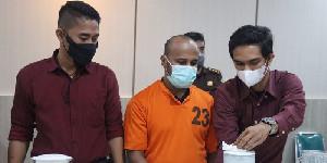Ditresnarkoba Polda Aceh Musnahkan 7 Kg Sabu di Banda Aceh