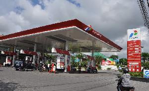 Manajemen Pertamina Sumbagut Minta Maaf Atas Kelangkaan BBM di Sumut