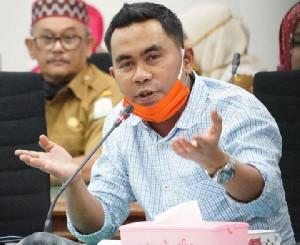 Rapat Pleno Pergantian Pengurus PNA, Rizal Falevi: Saya Tidak Tahu