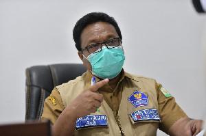 """21 Daerah Risiko Rendah Covid-19, Aceh Kian """"Kuning"""""""