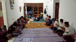 Forum Warga Kopelma Gelar Doa Bersama di Tengah Ancaman Penggusuran