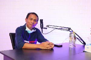 Ketua IDI Aceh: Dengan Kerja Keras, Kita Mampu Capai Zona Hijau
