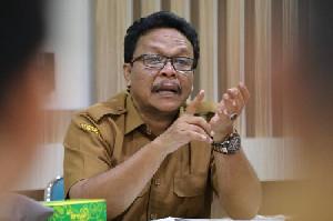Bertambah Kasus Konfirmasi Covid-19 Sebesar 28 Orang di Aceh