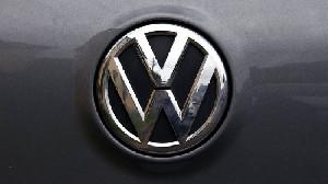 VW Luncurkan Mobil Listrik