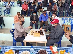 Turnamen Catur Piala Bupati Aceh Tengah