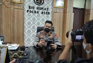 Kasus Pengadaan Bebek Rp12,9 Miliar di Agara, 4 Orang Jadi Tersangka