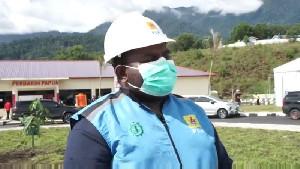 Insan PLN Kelahiran Papua, Pulang Kampung Untuk Sukseskan PON Papua