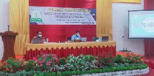 Disperindag Dorong Pelaku Usaha Terapkan Industri Hijau di Aceh