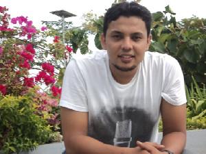 Ziad Farhad: BAS Telah Salurkan Rp 85,1 Miliar Dana BPUM