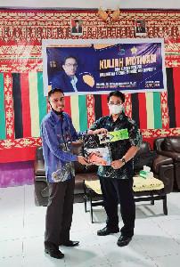 Poltas Tapaktuan Inovasi untuk Aceh Selatan