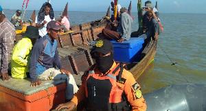 Pasca Empat Hari, Pencarian Warga Aceh Tamiang Hilang Saat Cari Kerang Dihentikan