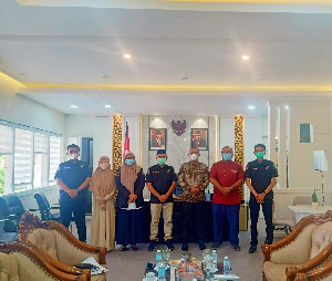 Ketua DPRA: Penerapan Qanun KTR Perlu Keseriusan Pemerintah Aceh