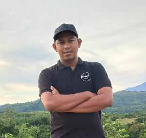 Ketua DPC HKTI Aceh Besar Sampaikan Visi dan Misinya