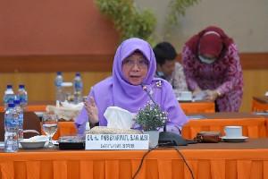 RUU Ekonomi Syariah Harapan Keadilan Ekonomi Nasional