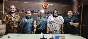 Atlet Lifter Aceh Nurul Akmal dan  Zul Ilmi Wakili Indonesia Kejuaraan Dunia Uzbekistan