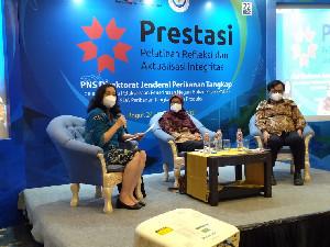 KPK Cetak Role Model Integritas Melalui Duta Prestasi Syahbandar