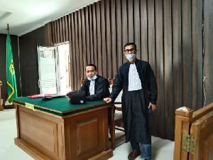 KAPRa Nilai Polresta Banda Aceh Abaikan Tupoksi Polri