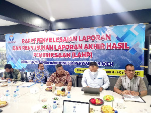 Hasil Seleksi Beasiswa di Aceh Dinilai Kurang Transparan