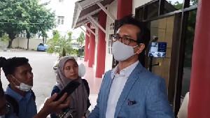 Irwan Djohan Ditanyakan soal Pengadaan Kapal Aceh Hebat oleh KPK