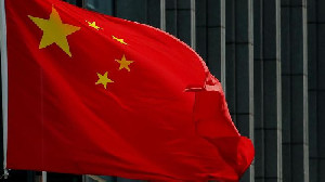 China Kini Kuasai Industri Perfilman Dunia