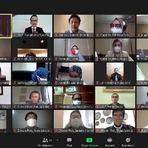 Presiden RI Nyatakan Dewan Pers Sebagai Fasilitator