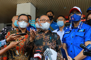 Gugatan KSP Moeldoko Tidak Punya Legal Standing, Demokrat: Hukum Itu Akal Sehat