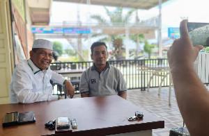 Anwar Idris : Stop Kriminalisasi Pers di Aceh