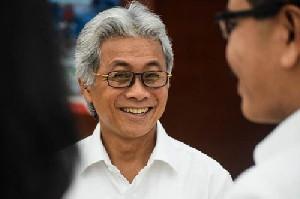 SKK Migas Beri Kontribusi Rp131,6 Trilliun Untuk Negara