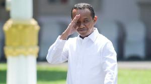 Menteri Investasi Kabarkan Jerman Minat Bangun Pabrik Baterai Mobil  Listrik di Indonesia
