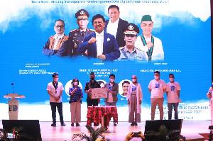 PB HMI Luncurkan Grand Launching DUTA SIBER