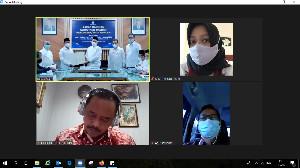 Tutup Celah Korupsi di Aceh, KPK Dorong Peningkatan Capaian MCP