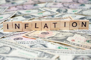 Inflasi Amerika Terus Meningkat