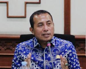 Gagal Rampung, Pemenang Tender Proyek Kuala Baru-Aceh Singkil Dinilai Kurang Tepat