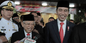 Evaluasi Dua Tahun Jokowi-Ma'ruf, Belum Ada Kasus Pelanggaran HAM Berat yang Diselesaikan