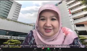Jubir Vaksinasi Kemenkes: Cegah Learning Loss, Disdik Aceh Harus Persiapkan PTM