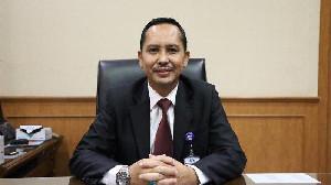 Kepala BPKP Perwakilan Aceh Benarkan Kantor Dijadikan Tempat Pemeriksaan KPK