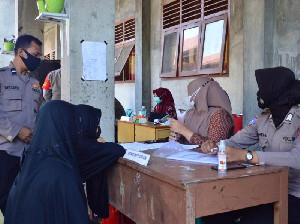 Peran Nyata Ulama Tingkatkan Vaksin di Aceh, Ini Buktinya