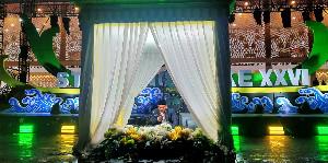 Kafilah Aceh Hanya Satu Cabang Lolos ke Babak Final di STQHN Maluku Utara