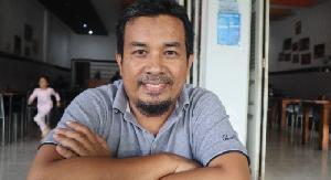KPK ke Aceh Jangan Sebatas Wisata Reguler, Nazrul Zaman: Harus Segera Diputuskan