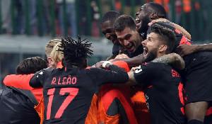 Milan di Puncak Klasemen Serie A, Menang 3-2 Atas Verona