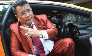 Hotman Paris Singgung Unsur Pidana Terhadap Kasus Anjing Mati di Aceh Singkil