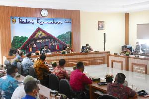 Wali Kota Banda Aceh Dukung KASN Pantau Penerapan NKK Bagi ASN