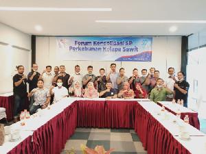 Inilah Rekomendasi Nilai Upah Minimum Provinsi Aceh Tahun 2022 Kepada Gubernur