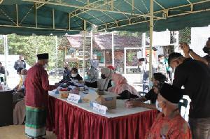 244 Gampong Gelar Pilchiksungtak, Ini Harapan Bupati Aceh Besar