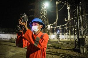 Listrik Jawa Timur Kian Andal, PLN Rampungkan Proyek Strategis Nasional