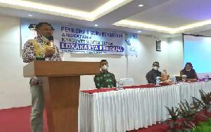 Sekda Aceh Besar: Guru Penggerak Harus Jadi Teladan dan Agen Kemajuan Pendidikan